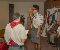 Christian H. Eagle Scout CoH 0076