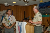 Christian H. Eagle Scout CoH 0081