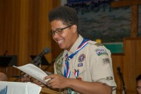 Christian H. Eagle Scout CoH 0083