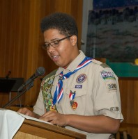 Christian H. Eagle Scout CoH 0084
