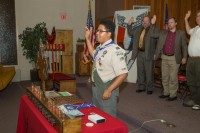 Christian H. Eagle Scout CoH 0085