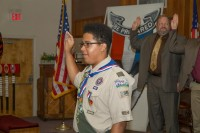 Christian H. Eagle Scout CoH 0087