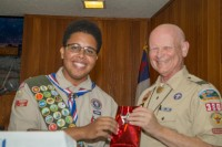 Christian H. Eagle Scout CoH 0091