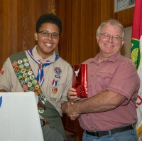 Christian H. Eagle Scout CoH 0092