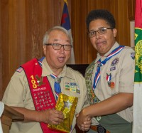 Christian H. Eagle Scout CoH 0097