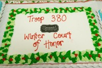 Court of Honor - December 0011