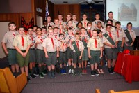 Court of Honor-August 0020