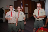 Court of Honor-August 0022