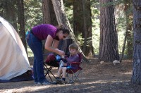 Family Camp Out 0031