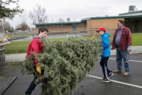 Christmas Tree Recycling December 0015