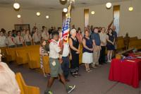 Andrew Evans Eagle Court of Honor 0007