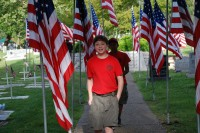 Avenue of Flags 0004