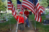 Avenue of Flags 0005