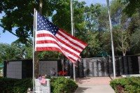 Avenue of Flags 0013