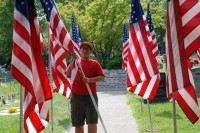Avenue of Flags 0034