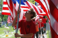 Avenue of Flags 0036