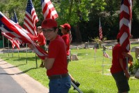 Avenue of Flags 0046