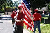 Avenue of Flags 0048