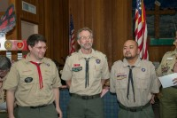 Court of Honor - April 0015