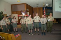 Court of Honor - April 0016
