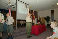 Court of Honor - April 0018