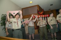 Court of Honor - April 0022