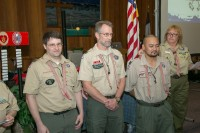 Court of Honor - April 0024