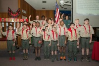 Court of Honor - April 0030