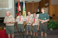 Court of Honor - April 0051