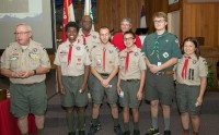 Court of Honor - April 0052