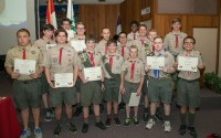 Court of Honor - April 0056