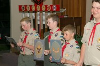 Court of Honor - April 0059
