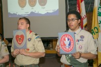 Court of Honor - April 0061