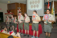 Court of Honor - April 0062