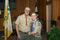 Court of Honor - April 0083