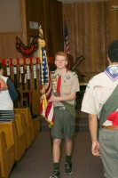 Court of Honor - April 0091