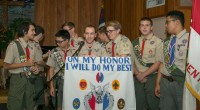 Court of Honor - June 0055