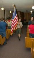 Court of Honor - June 0060