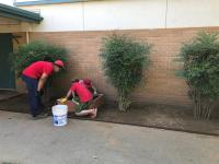 John D. Eagle Scout Project 0046