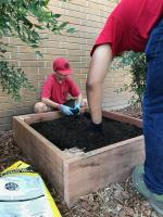 John D. Eagle Scout Project 0058