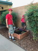 John D. Eagle Scout Project 0067