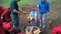New Skills Camp Out 0009