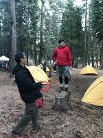 Snow Camp Out 0005